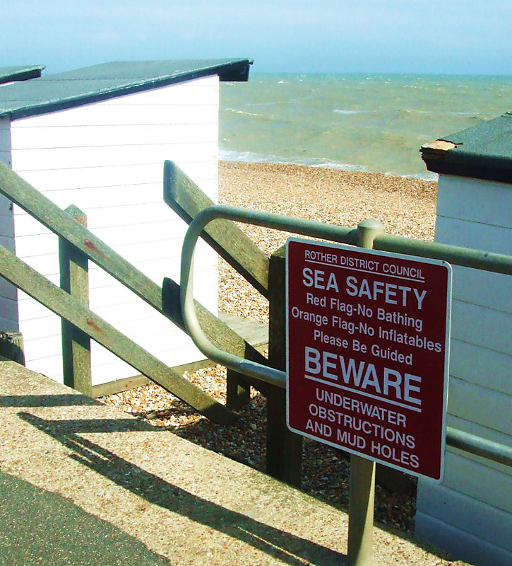Bexhill seafront 029
