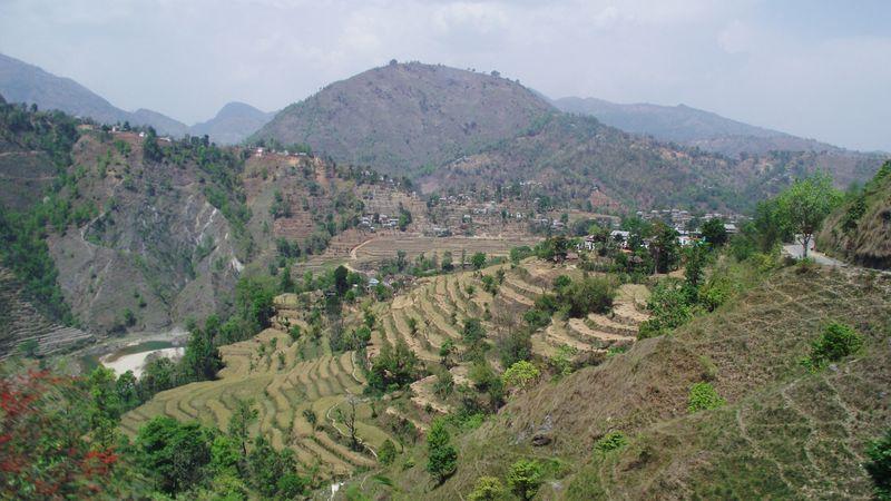 Nepal new camera 310