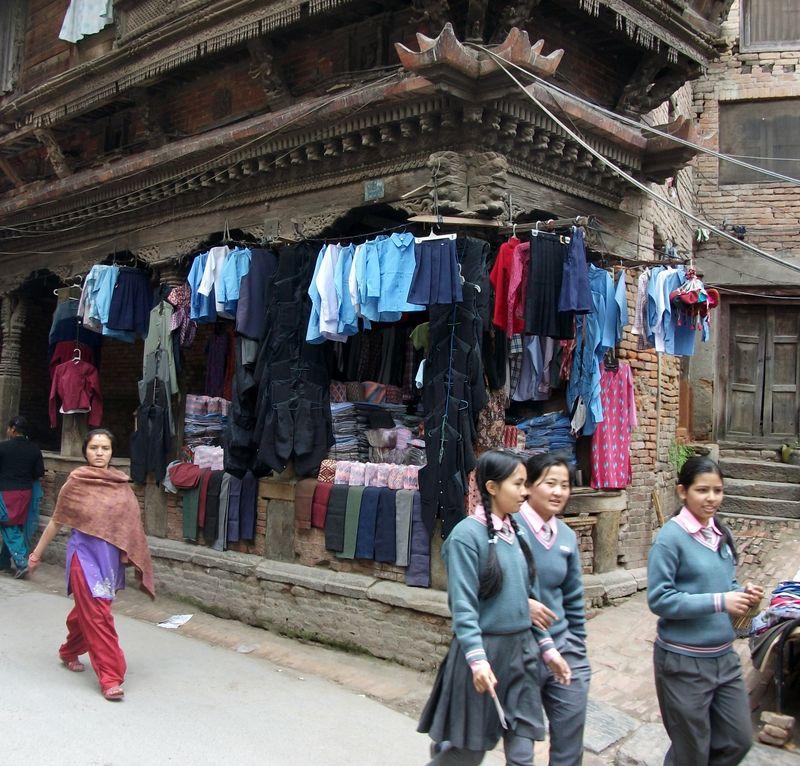Nepal old cameras 024