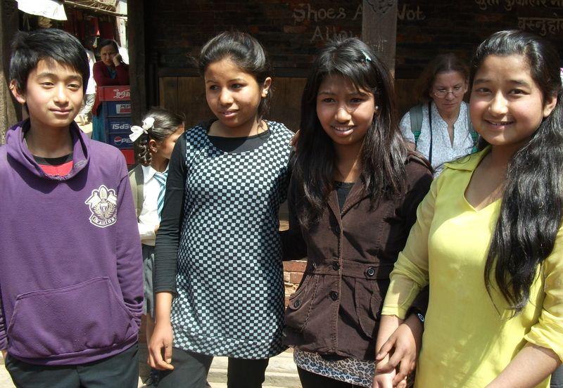 Nepal old cameras 111
